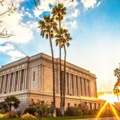 US-AZ-Mesa-LDS-Temple-Shine - for master bedroom