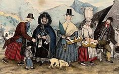Traditional Welsh costume - Wikipedia, the free encyclopedia