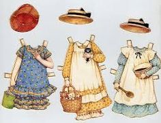 Image result for printable holly hobbie paper dolls