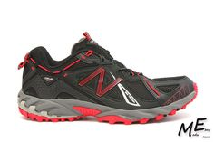 New NEW BALANCE 610 Mens Trail Running Shoes Sz 9 (MSRP $120) MT610BR