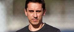 Gary Neville says he doesn't want to manage Manchester United - http://footballersfanpage.co.uk/gary-neville-says-he-doesnt-want-to-manage-manchester-united/