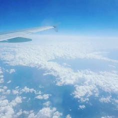 """""""My Dream is to fly about the rainbow so high 🛫  #clouds #blue #sky #sun #summer #fly #beautiful #pretty #sunrise  #beauty #light #cloudporn #photooftheday #love #byebye #skylovers #greatfeelings #weather #day #theend #window #endofday"""" by @niko.sre. #capture #pictures #pic #exposure #photos #snapshot #picture #composition #pics #moment #focus #all_shots #color #foto #photograph #fotografia #photographyeveryday #photoart #ig_shutterbugs #photogram #photodaily #instaphotography…"""