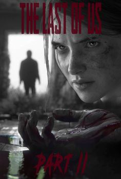 I made a poster for The Last Of Us Part II http://ift.tt/2gXR2UH
