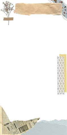 Paper Background Design, Powerpoint Background Design, Flower Background Wallpaper, Background Templates, Wallpaper Backgrounds, Aesthetic Desktop Wallpaper, Aesthetic Backgrounds, Free Paper Texture, Sketch Note