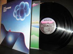 Alan Parsons Project - Best of CANADA 1983 Lp near mint