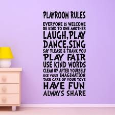 children's playroom decor - Google Search