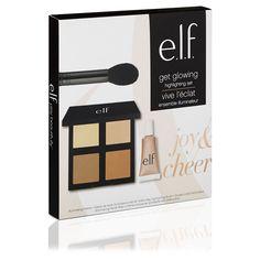 Get Glowing Kit | e.l.f. Cosmetics | Holiday 2016