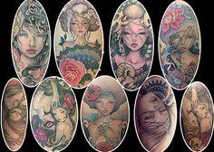 dangerzone tattoo - Google Search