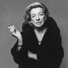 Lillian Hellman: You do too much. Go and do nothing for a while. Nothing. #LillianHellman #HumanNote