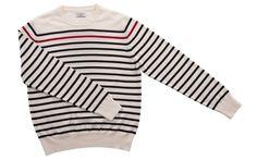 William sweater