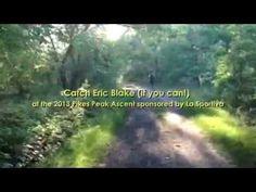 Vertical K with Eric Blake