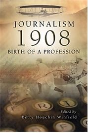 These essays show how the news media were fundamentally changed a century ago by the academic study of journalism (led by the University of Missouri), by the founding of the National Press Club, and by exciting technological advances.