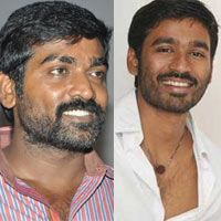 Dhanush's next with Vijay Sethupathi -   Who can forget Ethir Neechal that had Sivakathikeyan in the lead. The blockbuster movie directed by R.S.Durai Senthilkumar had Priya Anand and Nadita in the lead...  Read More: http://www.kalakkalcinema.com/tamil_news_detail.php?id=6851&title=Dhanush%27s_next_with_Vijay_Sethupathi