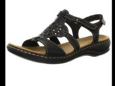 CLARKS Walking Sandals