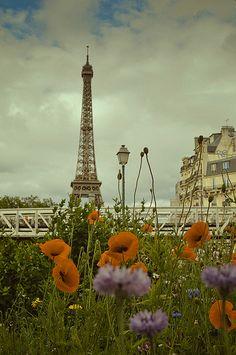 Paris champêtre