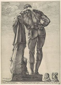 Hendrick Goltzius (1558–1617) | Thematic Essay | Heilbrunn Timeline of Art History | The Metropolitan Museum of Art