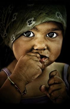 eyes Photograph Portrait by Adnan Bubalo on Precious Children, Beautiful Children, We Are The World, People Around The World, My Black Is Beautiful, Beautiful Eyes, Beautiful People, African American Art, African Art