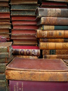 Old Books | Flickr - Photo Sharing!