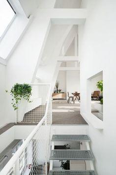 Apartment in Amsterdam / MAMM Design | CKND (via Bloglovin.com ) #dreamhome