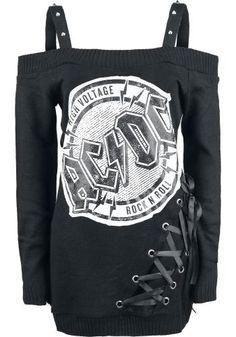 High Voltage - Rock 'N' Roll - Knitted von AC/DC