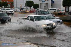 Puebla refuerza vigilancia y alerta por lluvias