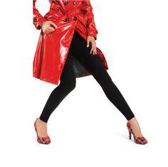 HUE Womens Cotton Legging Black XLarge04 -- Click image for more details.