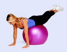 Back Exercises That Banish Back Fat