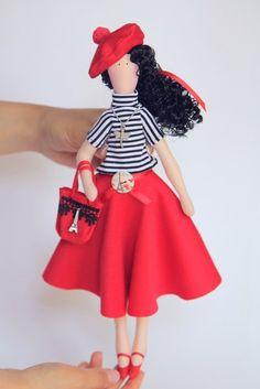 NinaDollS / Интерьерные куколки