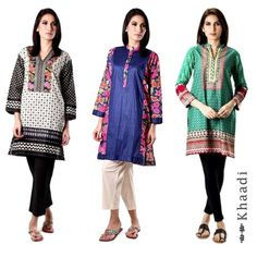 Khaadi Ready to Wear Collection 2015 For Girls (6)