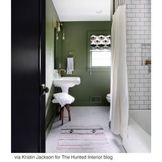 Inn at Castle Hill gets a top to bottom refresh Best bathroom