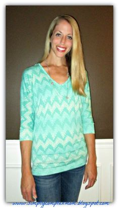 Every time I see this top (Pomelo Avah Chevron Print Dolman Sleeve Top) from stitch fix I fall more in love... seems so versatile and all the reviews say so comfy!