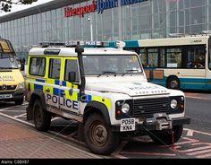 U.K. Police Vehicles - Google Search