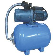 CP50NPM3/10#hidrofor cu pompa de suprafata#aspiratie maxima 9m.