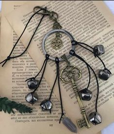 Wiccan Crafts, Pentagram Necklace, Witch Decor, Witch Board, New Home Gifts, Book Of Shadows, Witchcraft, Wiccan Witch, Occult