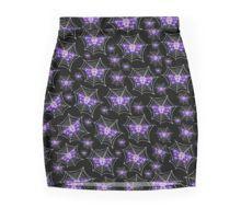 Purple Butterfly, Dress Skirt, Mini Skirts, Skull, Clothing, Artwork, Dresses, Design, Fashion
