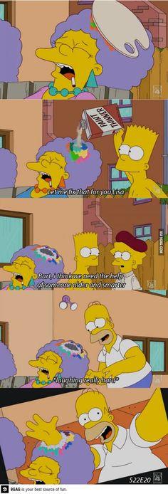 Classic Homer