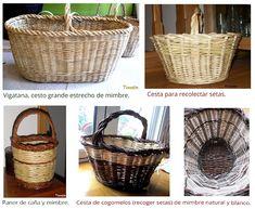 Wicker Baskets, Home Decor, Wicker, Hampers, Felting, Decoration Home, Room Decor, Woven Baskets, Interior Decorating