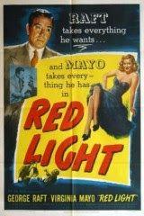 Lev Stepanovich: DEL RUTH, Roy. Luz roja (1949)