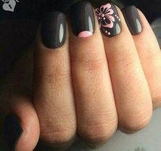 Superb Designs and Colors for your Manis! Fabulous Nails, Gorgeous Nails, Pretty Nails, Hot Nails, Pink Nails, Hair And Nails, Watermelon Nails, Claw Nails, Nagellack Trends