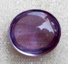 Batu Kecubung Ungu Kalimantan | Web Batu Permata, Koleksi Batu Permata, Batu Mulia, Jual Harga Murah