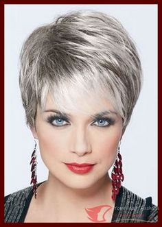 nice 2016 Chic Color Look Thin Hair Styles For Men And Women , #AndWome #ChicColor #ForMen #HairStyles #LookThin Check more at http://hairstyleslatest.com/1181/2016-chic-color-look-thin-hair-styles-for-men-and-women/