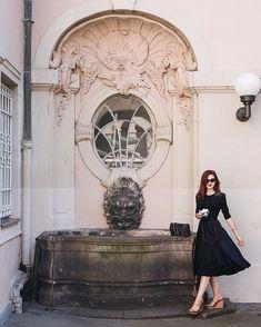 Amsterdam, Fashion Ideas, Instagram, Dresses, Style, Prague, Vestidos, Swag, Dress