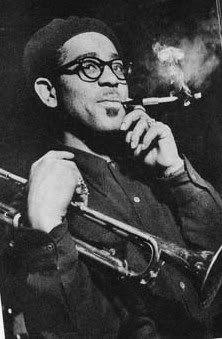 Gillespie fue una de las figuras más relevantes en el desarrollo del bebop, y del jazz moderno. Fue durante toda su vida un incansable experimentador de música afroamericana, lo que le llevó a experimentar con el jazz afrocubano, colaborando con percusionistas como Chano Pozo, y otros géneros como el calipso, la bossa nova o a colaborar con músicos externos al mundo del jazz, como Stevie Wonder.