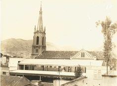 80 anos da Paróquia Divino Salvador na Piedade