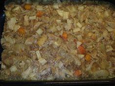 Domácí sulc – Svět dobrého jídla Good Food, Cooking Recipes, Beef, Homemade, Meat, Home Made, Chef Recipes, Healthy Food