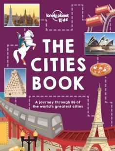 The Cities Book - Peabody South Branch