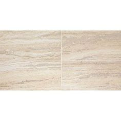 Check out this Daltile product: San Michele Crema Vein-Cut Si40