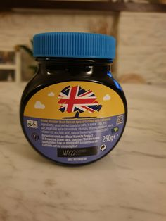 Marmite Borismite Edition This is not an official Marmite product, item is handmade. Unopened jar contains reduced salt marmite Yeast Extract, Marmite, Vitamin B12, Celery, Vitamins, Juice, Jar, Vegetables, Juicing