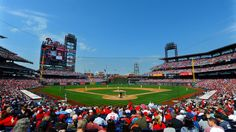 Where to Eat at Citizens Bank Park, 2017 Edition