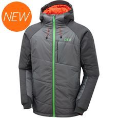 95ee5db8 Men's Nevis Insulated Jacket Go Outdoors, Mens Winter Coat, Hard Wear,  Insulation,